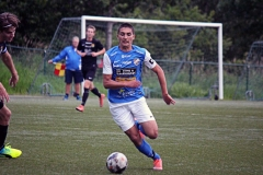Mohammed Omar. Bild från laget.se